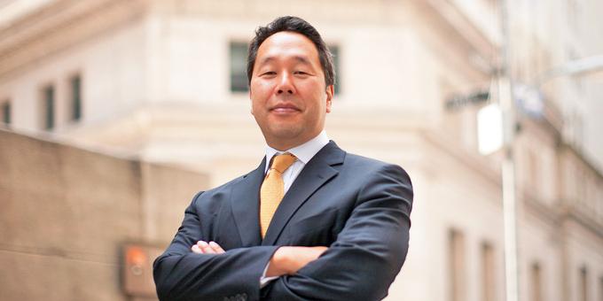 Jiro Okochi: Der Reval-CEO spricht mit DerTreasurer über den Verkauf des Softwareanbieters an Ion.