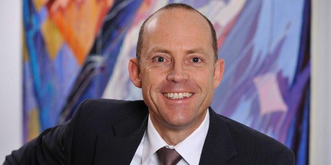 TIS-CEO Jörg Wiemer: Der Cloudanbieter hat neue Produkte für den Zahlungsverkehr auf den Markt gebracht: Ein Financial Messaging Network und ein Payment-Factory- und Inhouse-Bank-Modul.