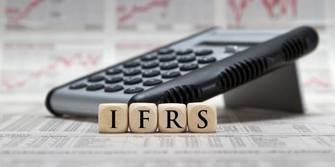 Fast alle TMS-Anbieter bieten IFRS-9-Produkte an.