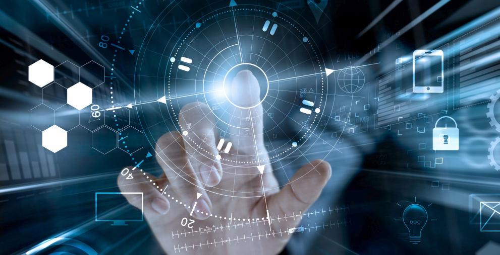 Die Digitalisierung im Treasury schreitet voran. Können Banken eine entscheidende Rolle spielen?