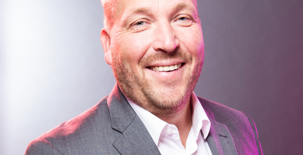 """CEO Sven Lindemann sieht Instant Payments als """"enorme Herausforderung für alle Systemanbieter""""."""