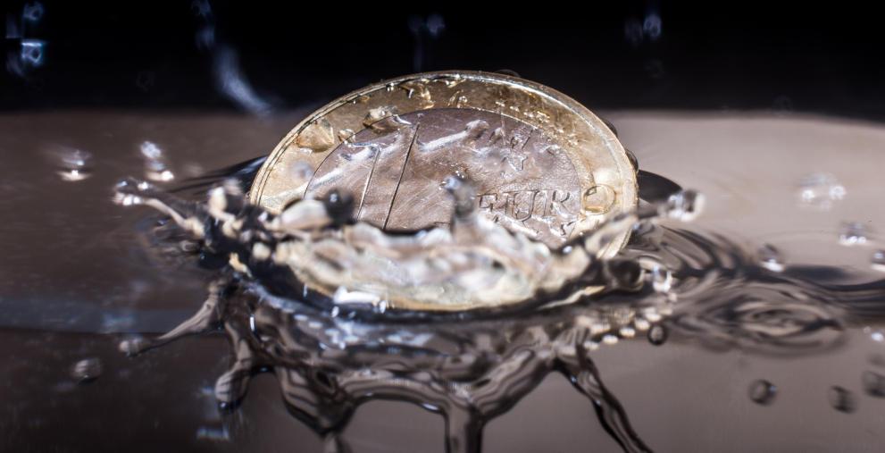 Geldwäsche ist weitverbreitet: So lassen Betrüger ergaunertes Geld verschwinden.