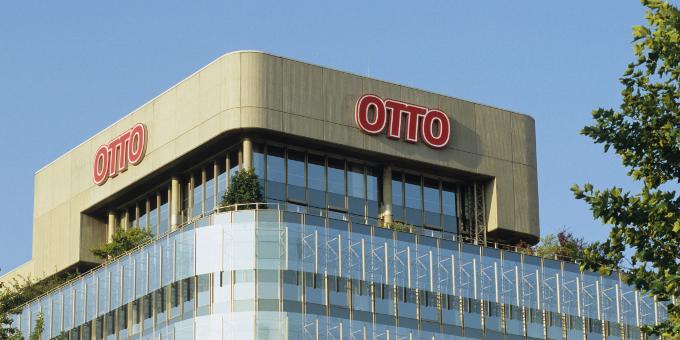 Otto startet den Bezahldienst Yapital.