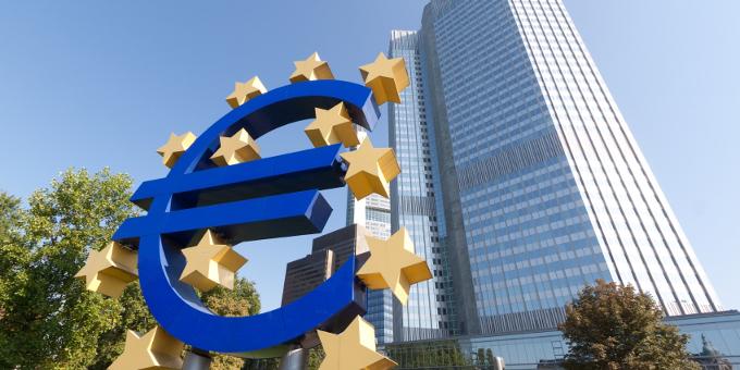 Der ESRB hat seinen Sitz in der EZB.