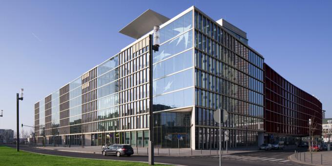 BNP Paribas will in Deutschland weiter wachsen.