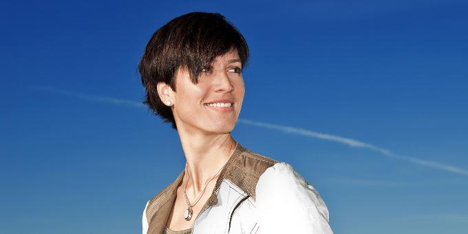 Sonja Brei hatte bei der Alba Group von Anfang an viel zu tun.