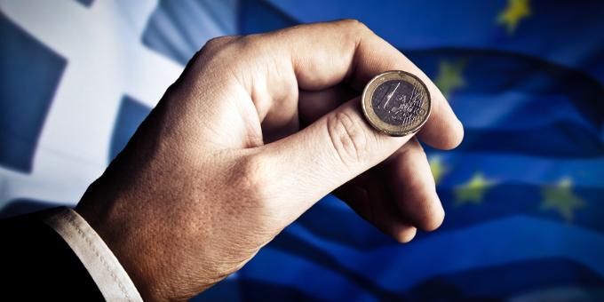 Kommt der Euro-Austritt Griechenlands?