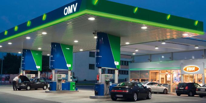 Erfolgreiche Refinanzierung: OMV