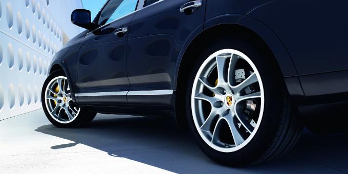 Porsche begibt einen neuen Schuldschein.