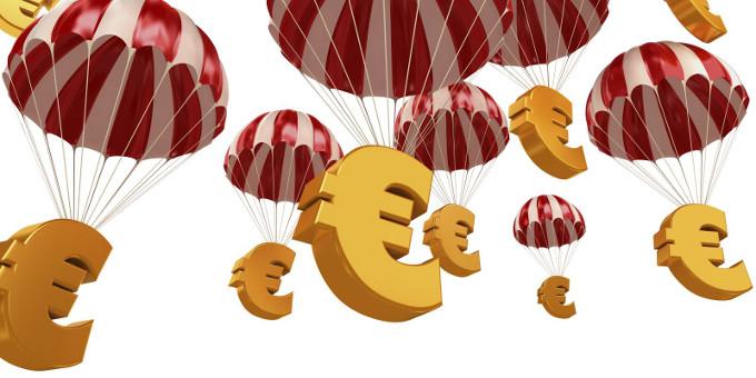 Droht das Ende des Euro?