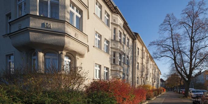 Die Deutsche Wohnen will bis zu 42,2 Millionen neue Aktien ausgeben.