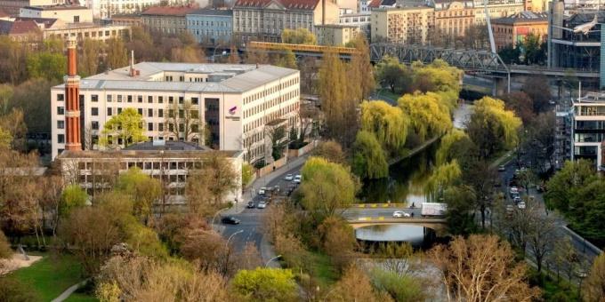 Das Immobilienunternehmen Berlinovo schafft Planungssicherheit.