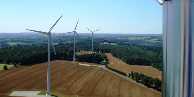 Finanzierungen: Chorus Clean Energy plant der Börsengang für Ende der Woche.