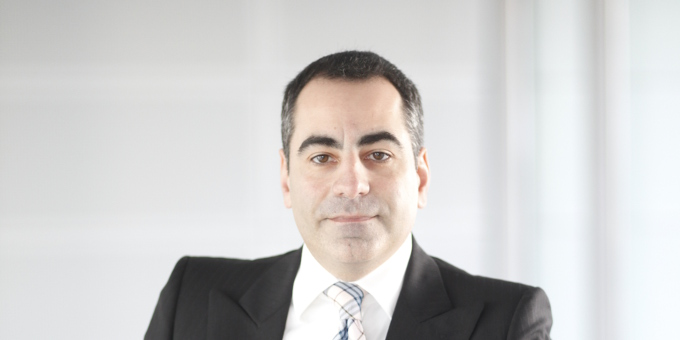 Carlos Gómez-Sáez jetzt bei CardProcess