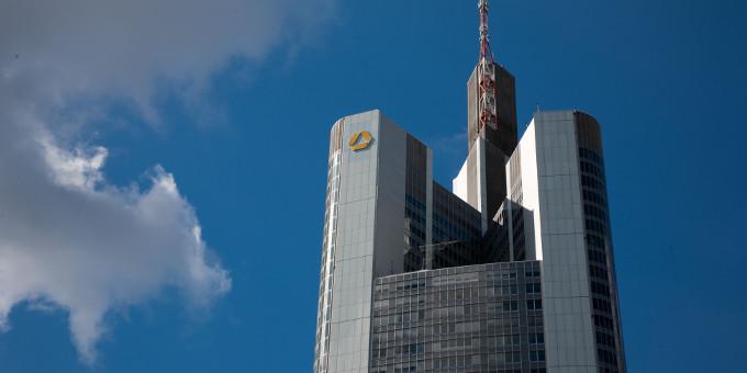 Die Commerzbank hat eine neue Treasury-App für Firmenkunden entwickelt.