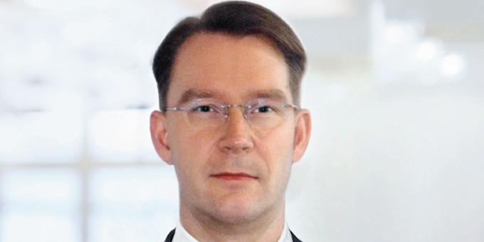 DMG Mori Seiki: André Danks ist neuer Finanzvorstand