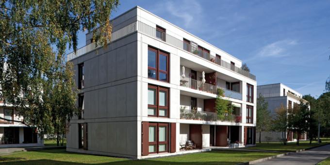 Die Immobiliengesellschaft refinanziert 1,76 Milliarden Euro.