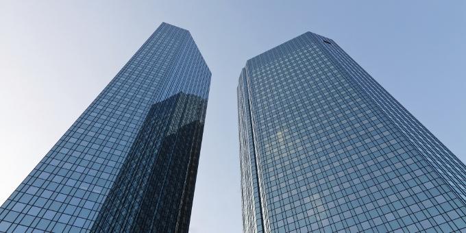 Kein Grund zur Panik: Die Deutsche Bank glaubt noch daran, dass die Sepa-Umstellung rechtzeitig gelingen kann.