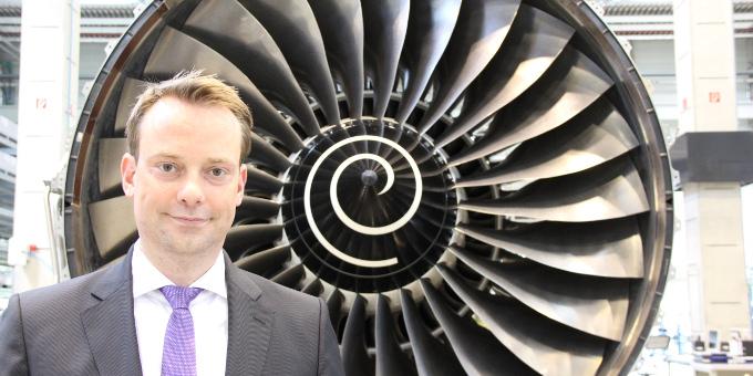 Torsten Kohrs ist neuer Treasury-Chef der Lufthansa