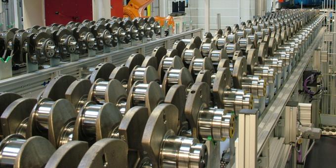 Der thüringische Kurbelwellenhersteller Feuer Powertrain hat neben einem Konsortialkredit auch ein Euro-Private-Placement abgeschlossen.