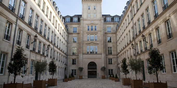 Nach langem Warten: Am Esma-Sitz in Paris konnte man sich nun zu einer Zertifizierung von vier Transaktionsregistern durchringen.