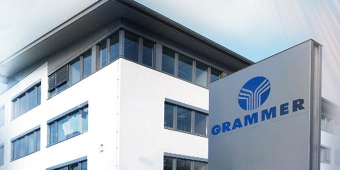 Grammer schließt neuen Kredit ab
