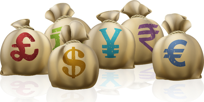 Fremdwährungen: Treasurer schenken Banken Gebühren