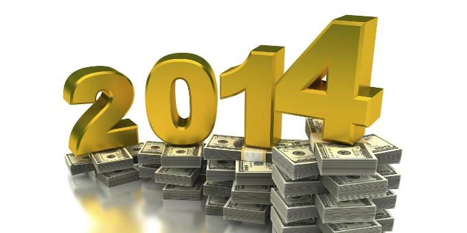 Was Treasurer 2014 verdienen (können)