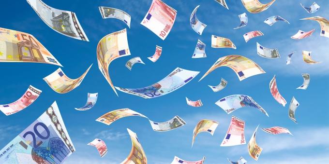 Treasurer erwarten im Jahr 2015 einen leichten Gehaltsanstieg.