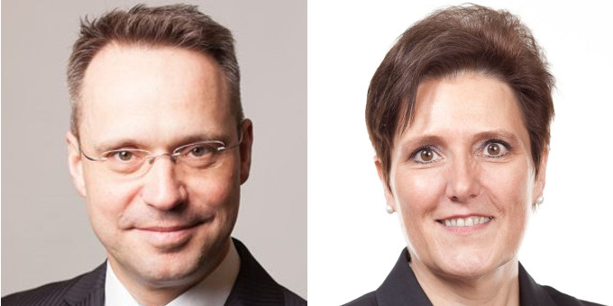 HSBC baut Team für Payments & Cash Management aus