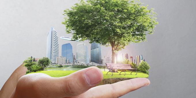 Beim Investieren achten wenige auf Nachhaltigkeit.