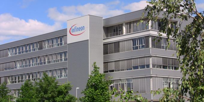Der Halbleiterhersteller Infineon hat Euro-Bonds über 800 Millionen Euro emittiert.