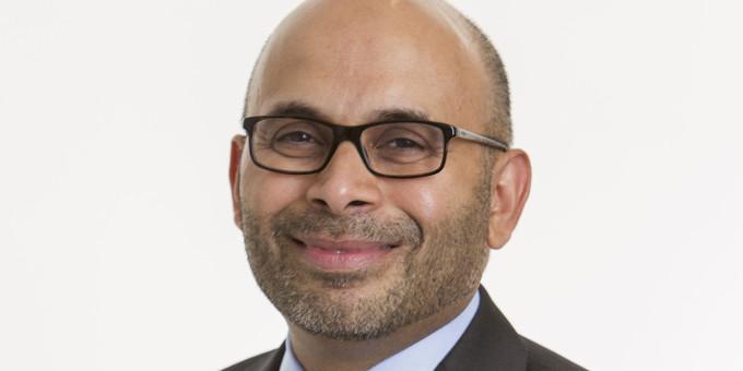 Misys-CEO Nadeem Syed sieht Wachstumspotential im deutschen Corporate-Treasury-Markt.