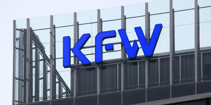 Unternehmensfinanzierung: KfW, Stadt Bielefeld, Air Berlin