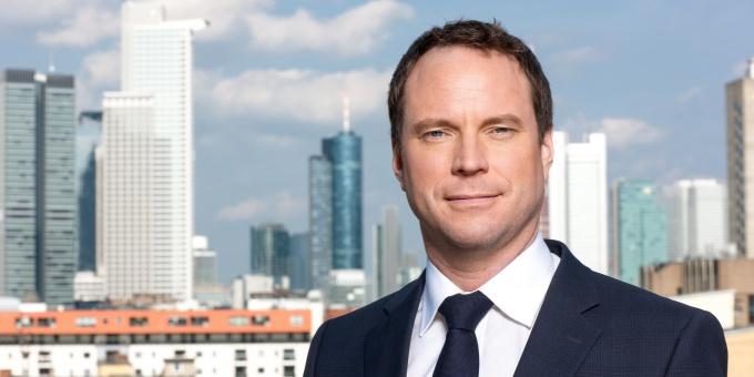 Simon Klein, Leiter Vertrieb ETPs & institutionelle Mandate EMEA & Asien bei der DeAWM