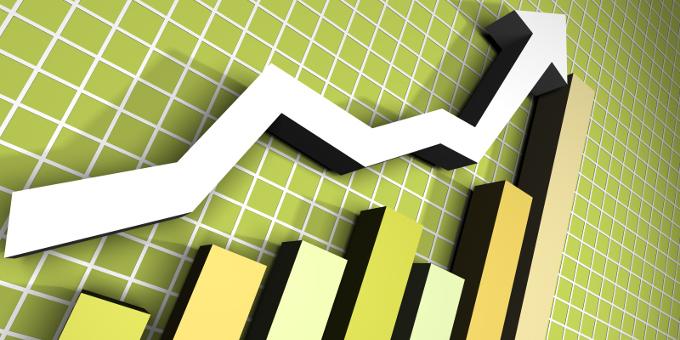 An den Kapital- und Kreditmärkten ging es im März wieder nach oben.