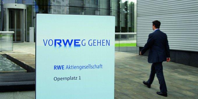 RWE-Anleihe wechselt in den Prime Standard für Unternehmensanleihen