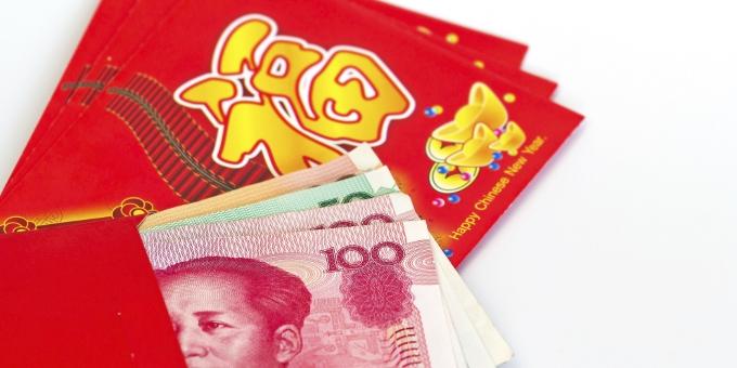 Der Renminbi holt im internationalen Zahlungsverkehr weiter auf.