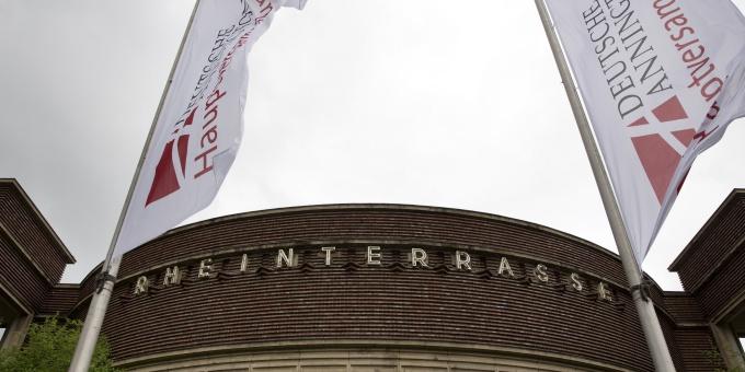 Mit einer Kapitalerhöhung hat die Deutsche Annington 450,8 Millionen Euro eingesammelt.