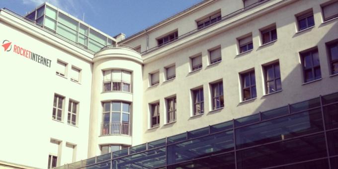 Finanzierungen: Rocket Internet, Deutsche Wohnen, Hapag-Lloyd