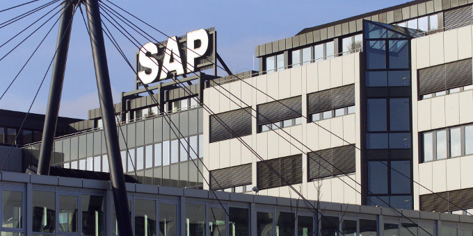 Concur-Übernahme: SAP holt Rating ein