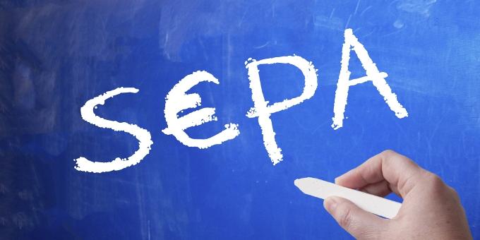 Wie kann ein Unternehmen möglichst einfach an ein gültiges Sepa-Lastschriftmandat gelangen? Das Fraunhofer Institut hat den Test gemacht.