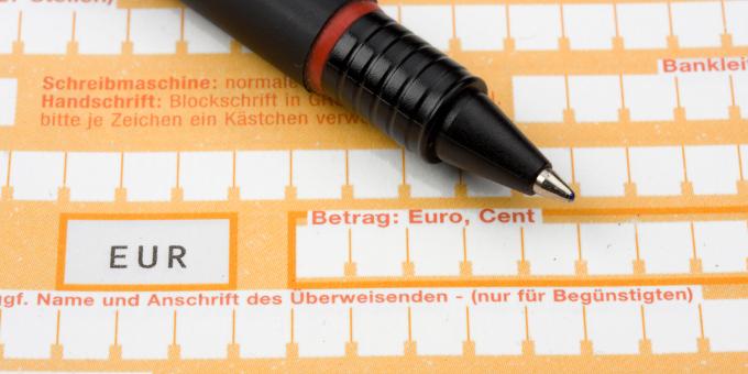 Sepa ist ein Schritt auf dem Weg zu standardisiertem Zahlungsverkehr.