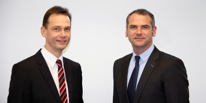 Sepa, Finanzdirektor, DKV