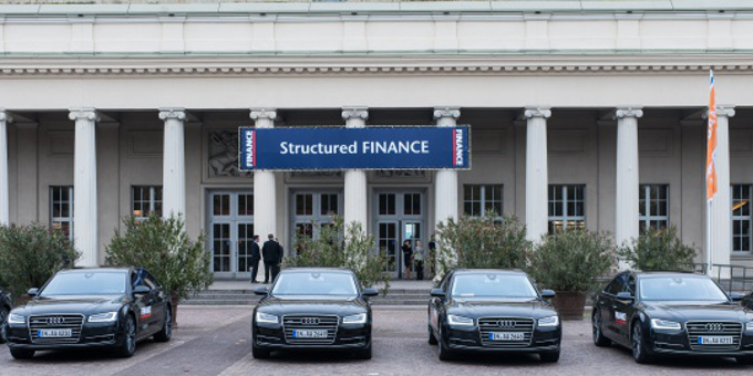 Das Programm für die 11. Structured FINANCE ist da.