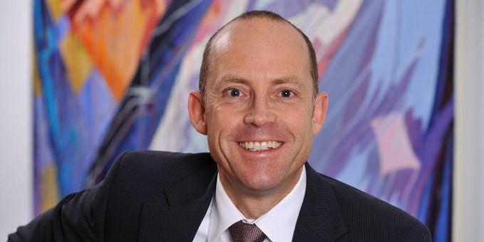 Jörg Wiemer will TIS weiter zu weiterem Wachstum führen.