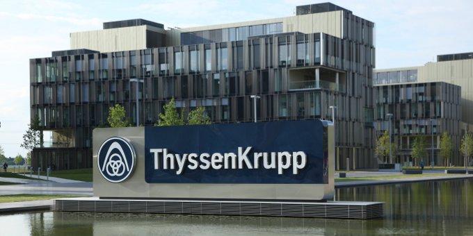 Unternehmensfinanzierung: ThyssenKrupp, K+S, SGL Carbon