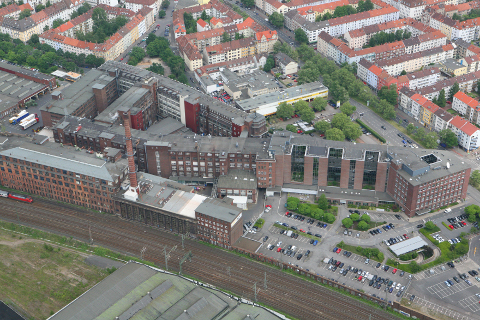 Die Continental-Produktion in Vahrenwald. Der Automobilzulieferer hat kürzlich eine 750 Millionen Euro schwere Anleihe am Bondmarkt platziert.