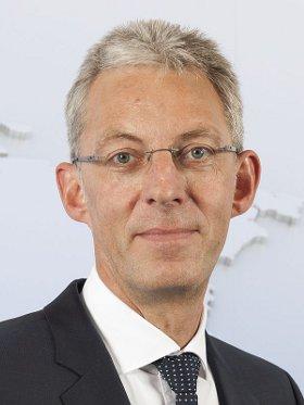 Interview mit Bernd Becker, Head of Finance der GEA Group