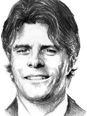 Markus Dentz, Chefredakteur von DerTreasurer